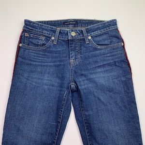 Lucky Brand low rise skinny Lolita ankle 6/28 jean